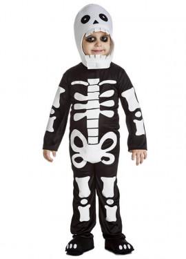 Déguisement de Squelette pour enfants