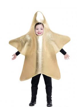 Disfraz de Estrella Belén para niños