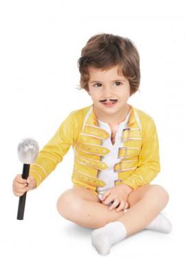 Costume Pop Rock Star per un bambino