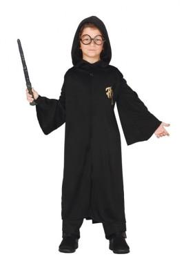 Disfraz de Estudiante de Mago para niño