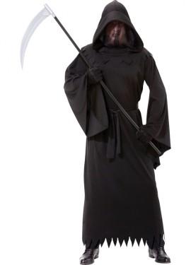 Disfraz de Fantasma oscuro para hombres para Halloween