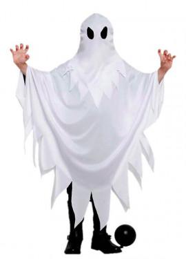 Déguisement de Fantôme ou Spectre pour enfants.