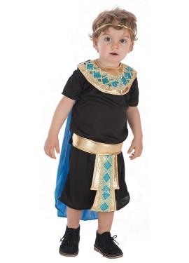Déguisenent Pharaon Égyptien pour bébé
