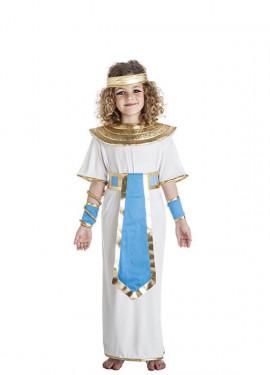 93df3331a Disfraces de Romana, Egipcia y Griega para Niña · En Disfrazzes