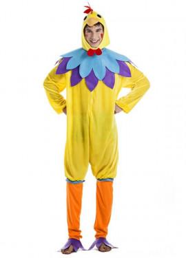 Disfraz de Gallo para hombre