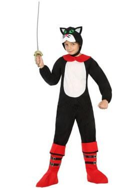 disfraces para ninos gato