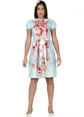 Costume da Gemella fantasma per donna