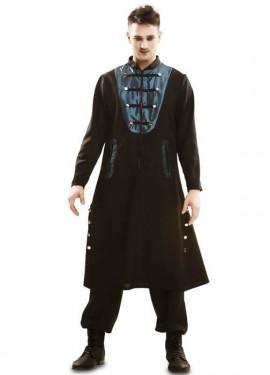 Disfraz de Gótico para hombre varias tallas para Halloween