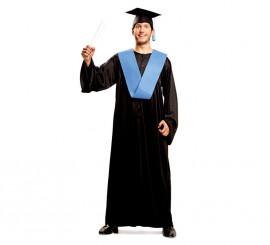 Déguisement Diplômé pour homme