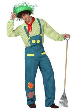 Disfraz de Granjero para hombre