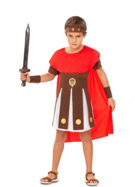 Déguisement de Guerrier Romain pour enfant