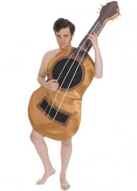 Disfraz de Guitarra Española para adulto
