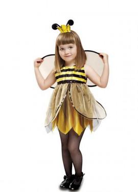 Disfraz de Hada Abejita para niña