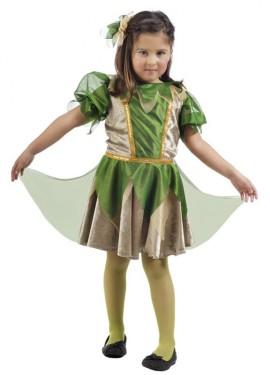 Disfraz de Hada Dulcinea para niña