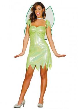 Disfraz de Hada Mágica para mujer