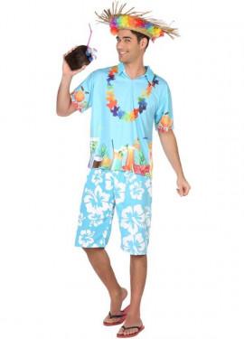 la compra auténtico elige genuino primer nivel Disfraces y Decoración Hawaiana · Tienda online   Envíos 24h