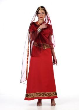 Disfraz de Hindú Bollywood para Mujer varias Tallas