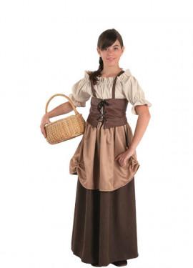 Costume Hortelana per bambina