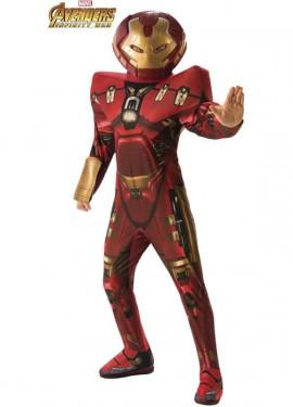 Disfraz de Hulkbuster de los Vengadores para hombre