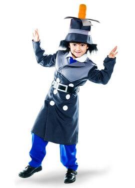 Déguisement d' Inspecteur pour enfants