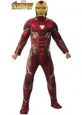 Déguisement de Iron Man Avengers pour homme