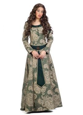 Disfraz de Isabella para mujer