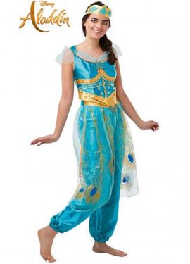 Disfraz de Jasmín Clásico para mujer
