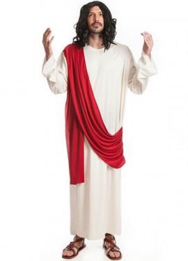 Disfraz de Jesucristo para hombre