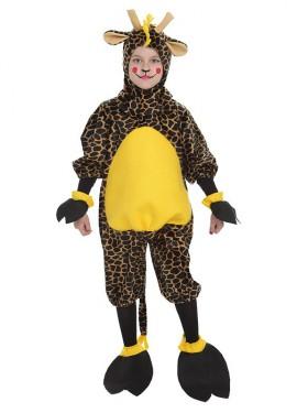 Déguisement Girafe pour enfants