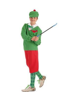 Déguisement Golfeur pour garçon