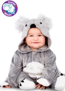 Disfraz de Koala para bebé