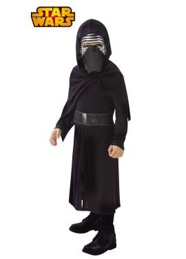 Disfraz de Kylo Ren Classic de Star Wars VII para niño