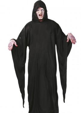 Disfraz o Túnica de la Muerte para adulto