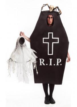 Disfraz de Lápida para adulto