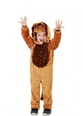 Disfraz de León para niños y bebé