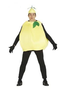 Disfraz de Limón para adultos
