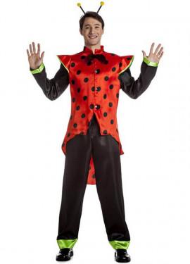 Disfraz de Lordbug para hombre