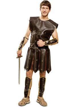Disfraz de Luchador Romano para hombre