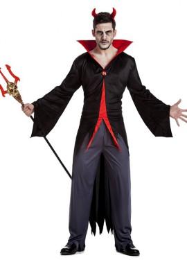 Disfraz de Lucifer para hombre