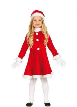 Disfraz de Mama Noel Extra para Navidad