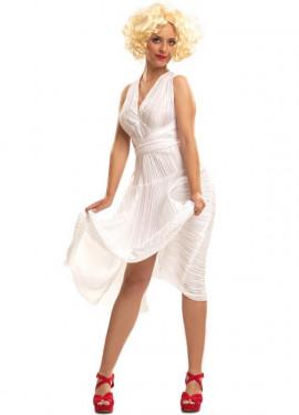 Disfraz de Marilyn Atractiva para mujer
