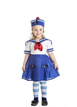 Disfraces marineros para ni os - Disfraz marinera casero ...