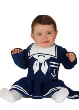 Disfraz de Marinerita Baby