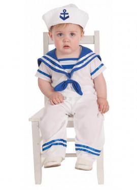 Disfraces de marineros para beb disfraz marinero de beb s - Disfraz para bebes ...