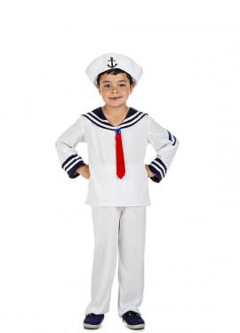 Déguisemetn de Marinier pour enfant