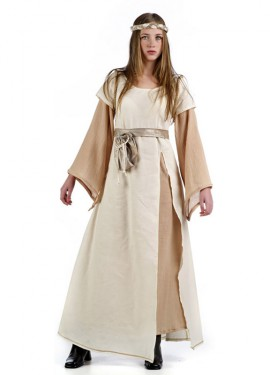 Déguisement Femme Médiévale Eloisa