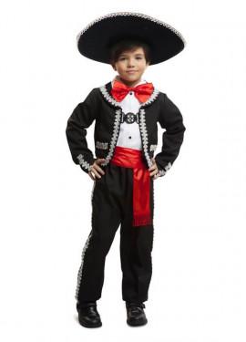 Disfraz de Mejicano para niño