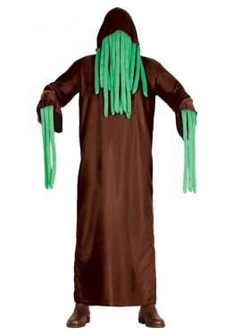 Disfraz de Monstruo con tentáculos para hombre