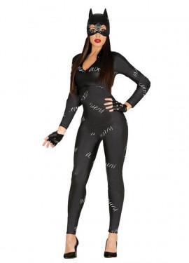 Disfraz de Mujer gato para mujer