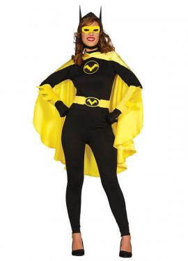 Disfraz de Mujer Murciélago para mujer